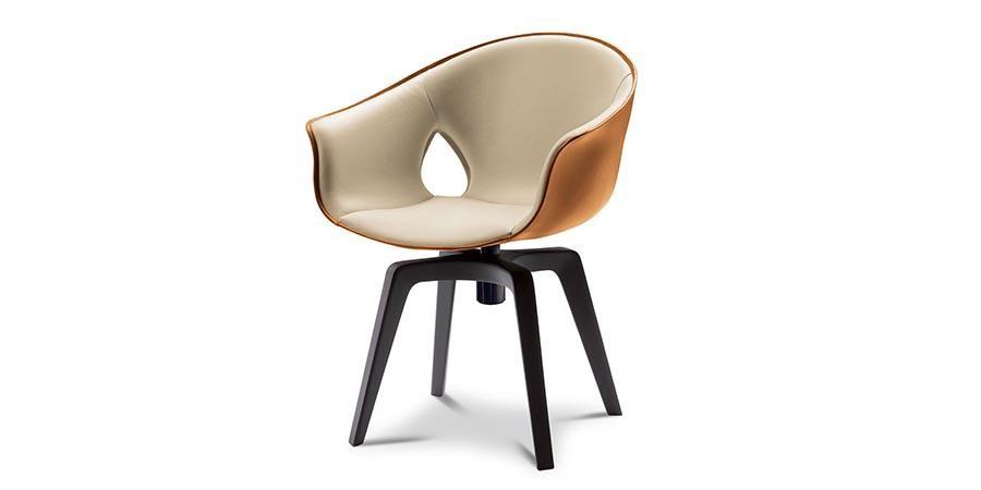 Krzesła GINGER