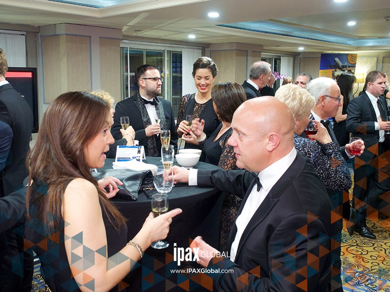 IPAX Europe & UK oraz nagrody European Property Awards