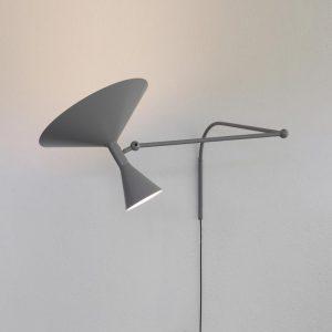 Lampa retro LAMPE DE MARSEILLE Nemo