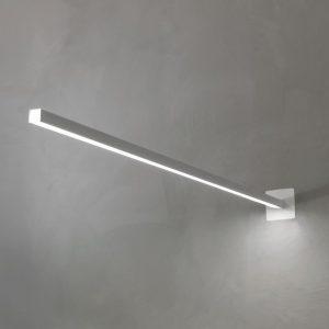 Minimalistyczne oświetlenie ścienne Linescapes cantilevered Nemo