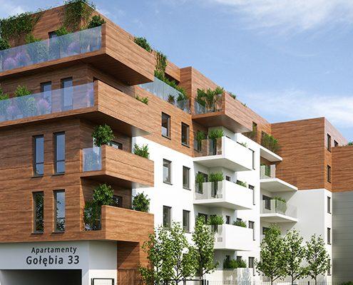 Moderator Inwestycje Deweloper Bydgoszcz