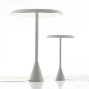 Oryginalna lampa stołowa/nocna Panama Nemo
