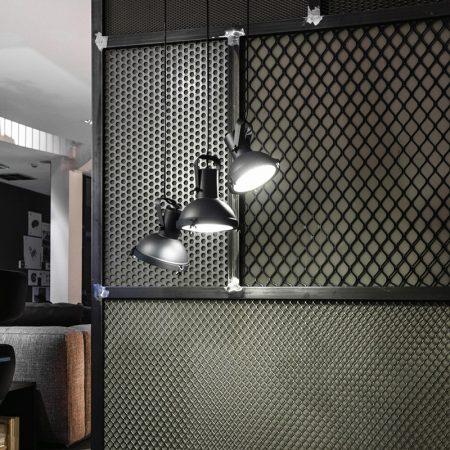 Lampa Projecteur 165