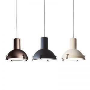 Industrialna lampa wisząca Projecteur 365 Nemo