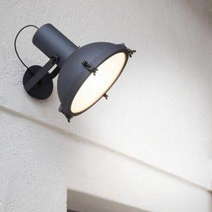 Industrialna lampa ścienna duża Projecteur 365 Nemo