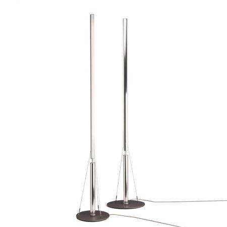 Minimalistyczna lampa podłogowa REGULUS FLOOR Nemo