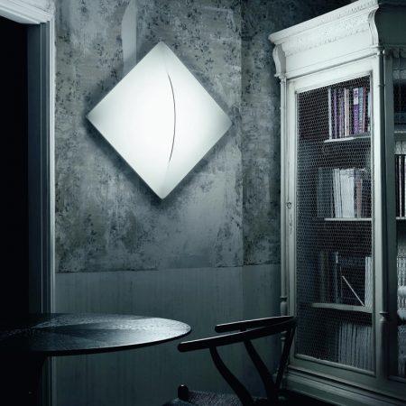 Designerski plafon SAORI Q2