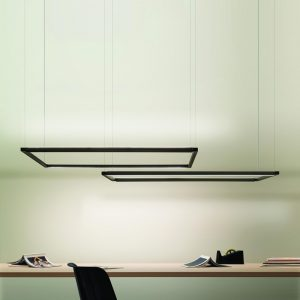 Lampa wisząca Spigolo Pendant Horizontal