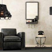 Stylowe lampy Art Deco Namat