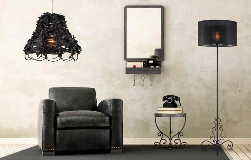 Stylowe Lampy Z Kolekcji Art Deco Marki Namat Artykuły