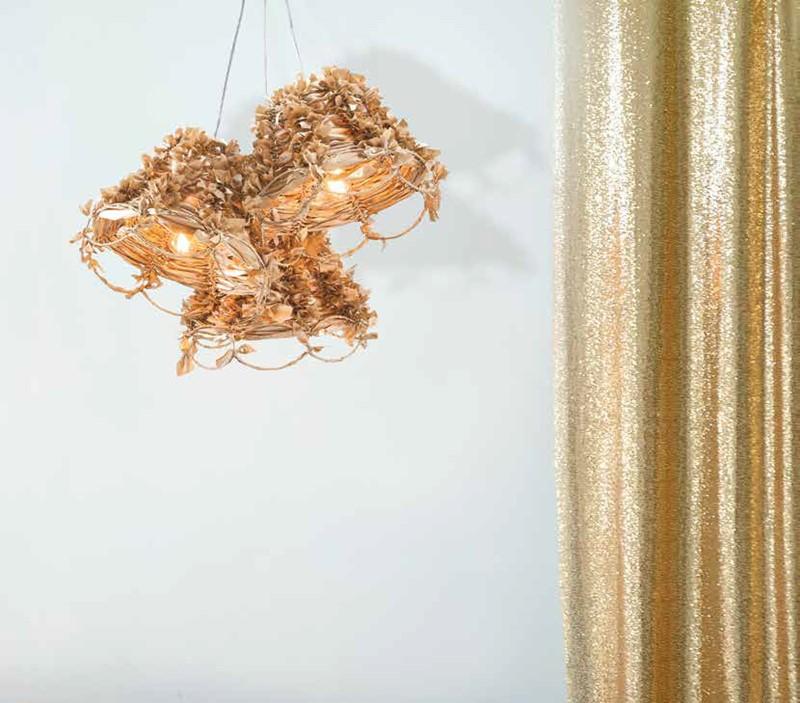 Stylowe lampy Art Deco