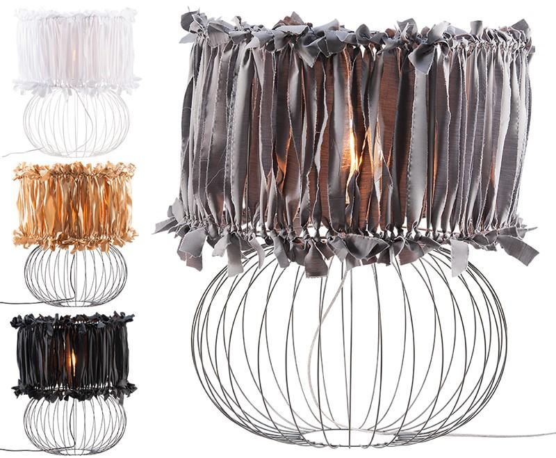 Stylowe lampy Art Deco lampy stojace
