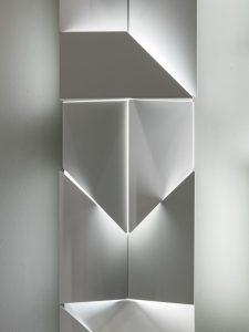 Oryginalna dekoracja świetlna Wall Shadows long Nemo