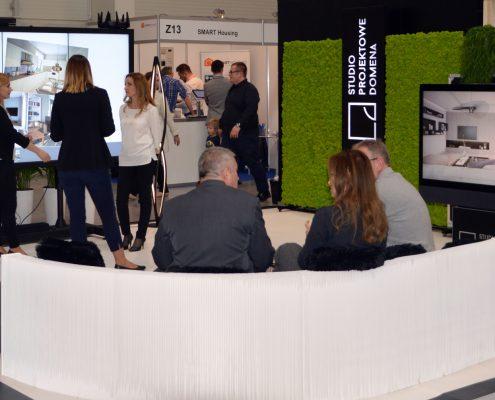 Małopolskie Targi Nowych Technologii w Budownictwie