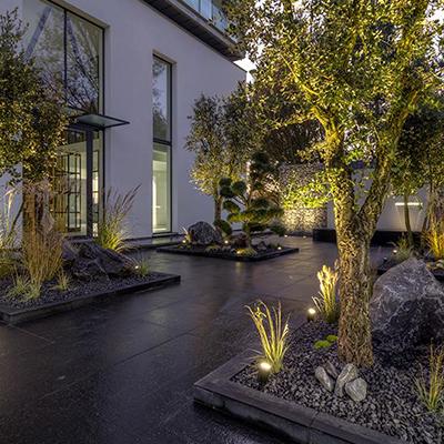 Zielona Zatoka projektowanie ogrodów