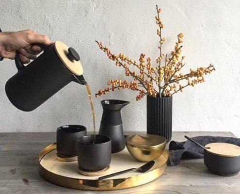 Filiżanki ceramiczne