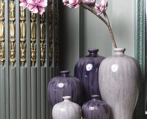 Nowoczesne wazony dekoracyjne