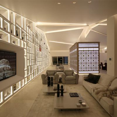 O&O European Design Luksusowe wnętrza