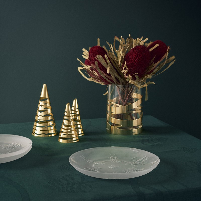 Święta w kolorze złota