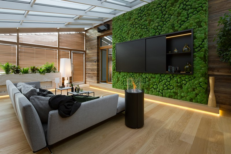 HOLA Design European Property Awards