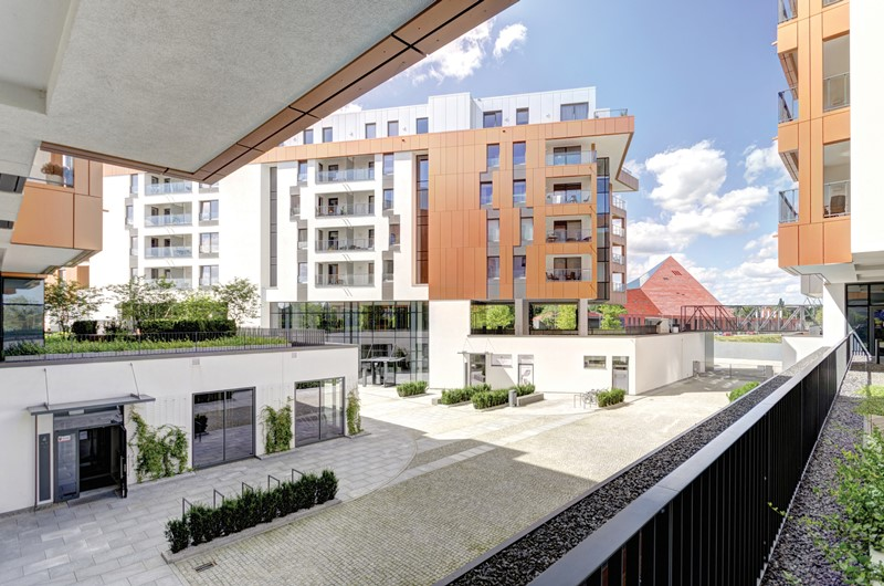 Invest Komfort Spolka Akcyjna European Property Awards
