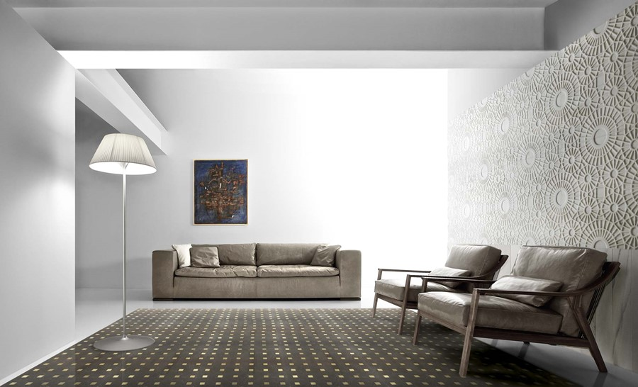 Marmurowe płytki dekoracyjne DUCALE COLLECTION