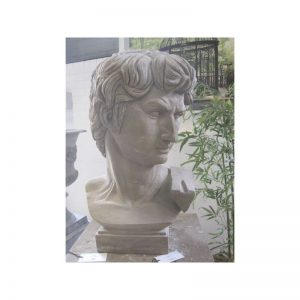 Rzeźba z kamienia