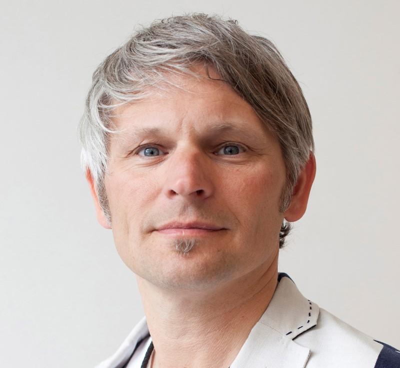 Robert Bronwasser Ambiente 2018
