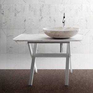 Stolik pod umywalkę Easel