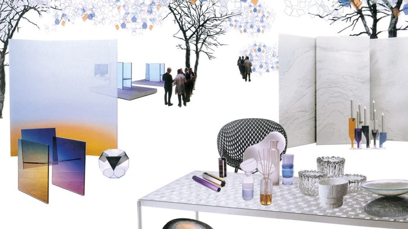 Trendy Ambiente 2018 Technological Emotions