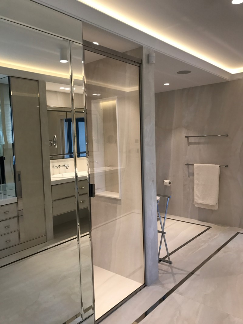 Jasna łazienka W Kamieniu Homesquare