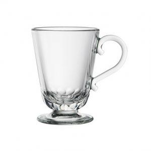 Klasyczna szklanka do herbaty Louison