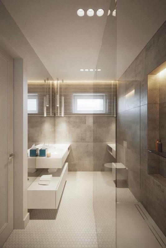 Architektura Wnętrza Technologia Design Homesquare 12