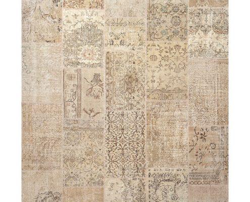 Dywan typu patchwork
