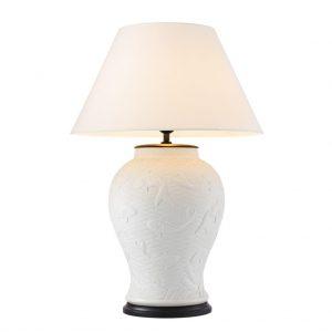 Lampa stołowa Dupoint Eichholtz
