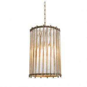 Lampa wisząca Tiziano antyczny brąz Eichholtz