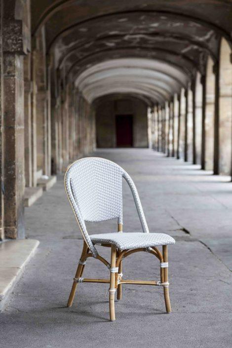 Krzesło Sofie Alu Affaire  Sika