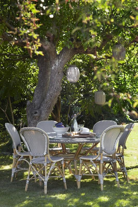 9180WHCP 9482WHCP meble Sika 1 Eleganckie meble ogrodowe z prowansalskim akcentem