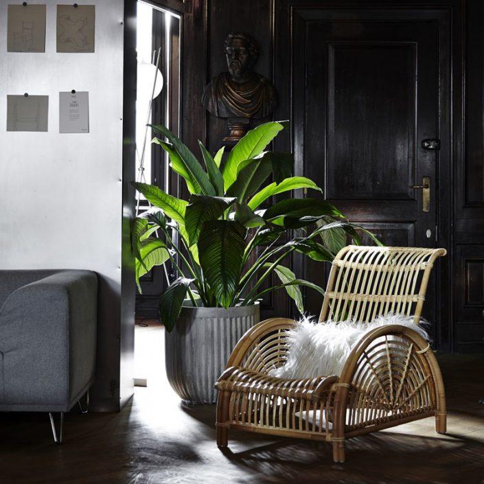 Fotel Paris Icons  Sika