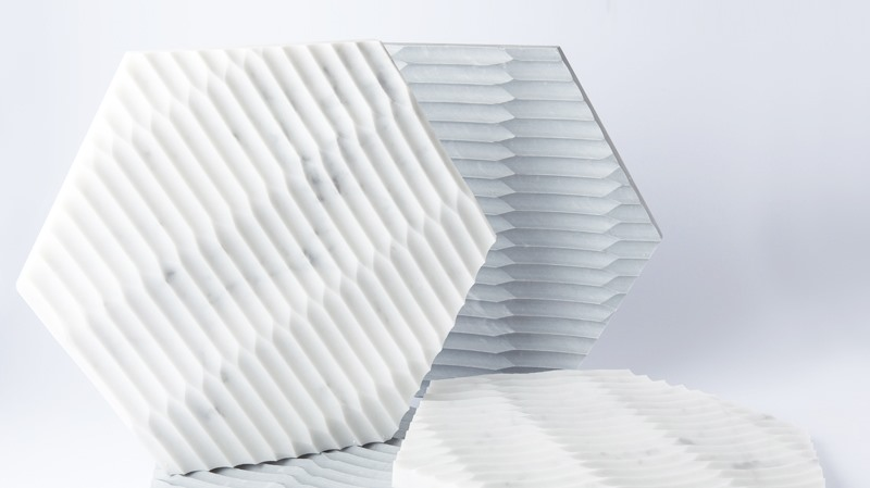 Hexagonale, M. Guzman