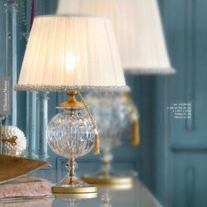 Klasyczna lampa stołowa Il Maralume Marina
