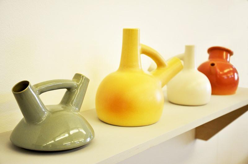 Naczynia stołowe Wako, M. Guzman