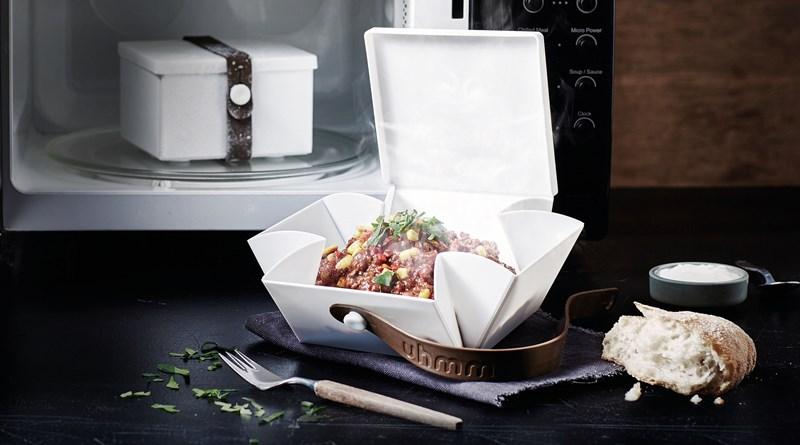 Nowość na Ambiente - lunchbox Uhm