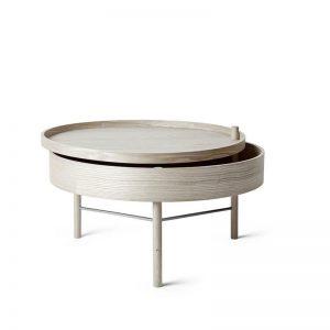 Stół obrotowy
