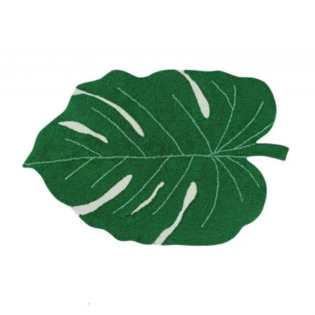 Dywan do prania Liść Monstera 120x160 Lorena Canals