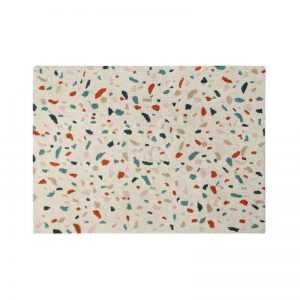 Kolorowy dywan Marble do prania 140x200 Lorena Canals