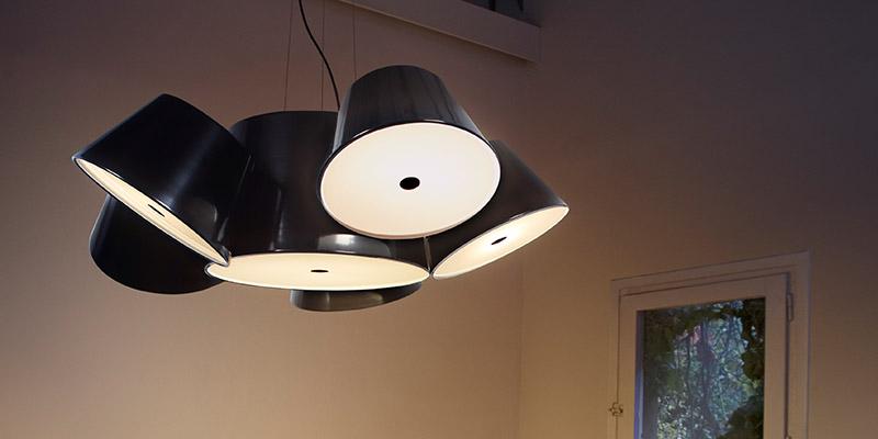 Designerskie lampy Marset
