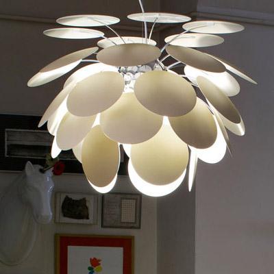 Markowe lampy marset