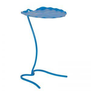 Ogrodowy stolik pomocniczy z metalu Sa508sb