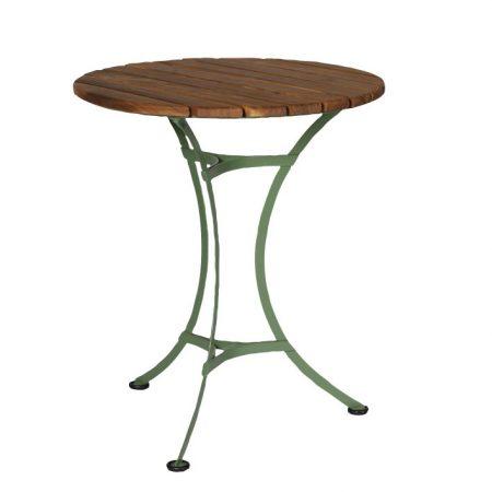 Okrągły stolik ogrodowy Sa294